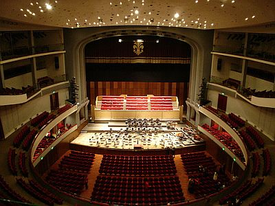 Maggio Musicale in Florence (May Music Festival)
